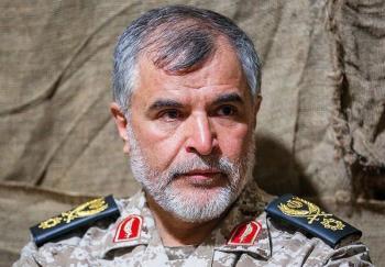 محل شهادت  شهید حججی به دست سپاه تصرف شد