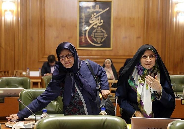 شورای شهر تهران رکورد زد/ پایان جلسه یک ساعت پس از شروع