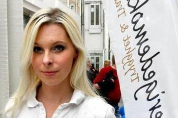 آزار جنسی نماینده زن را وادار به استعفا کرد +عکس