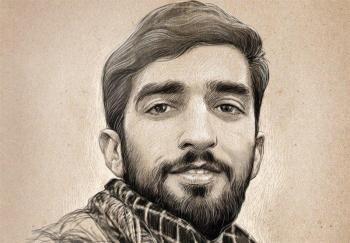 وصیت نامه حزین و اندوهناک شهید محسن حججی