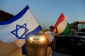 گزینه های ایران در برابر تجزیه طلبی اقلیم کردستان عراق