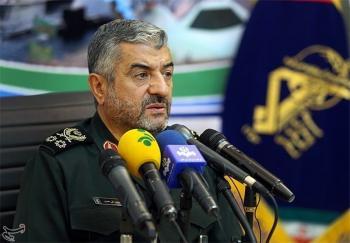 فرمانده سپاه: تا دو ماه آینده داعش نابود میشود