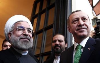 دو پیام ایران به کردستان عراق/سفر اردوغان به تهران چه سیگنالی برای بارزانی می فرستد؟