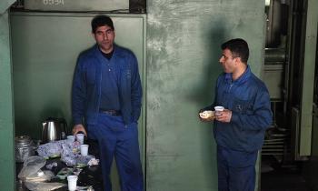 اعتراض کارگران بلبرینگسازی تبریز به عدم پرداخت مطالبات معوقه