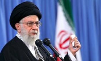 رهبر معظم انقلاب درگذشت حاج داود احمدینژاد را تسلیت گفتند