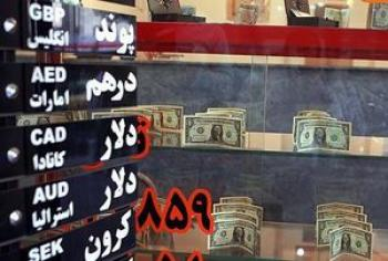 دلار ۴ هزار تومان را رد کرد؛ علیبرکتالله +جدول