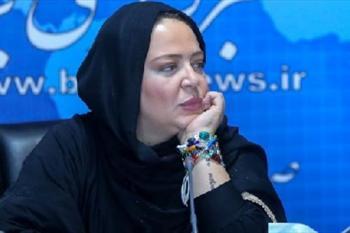 نظر بهاره رهنما درباره بی ادبی مهراب قاسم خانی به بهنوش بختیاری