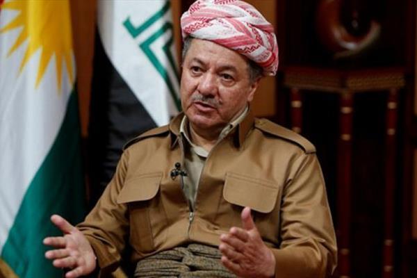 آمادگی کردستان عراق برای مذاکره با بغداد