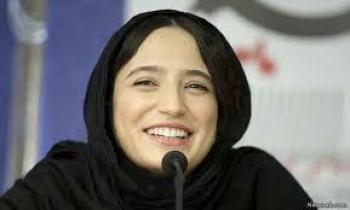 بازیگر معروف زن سینمای ایران عزادار شد/عکس