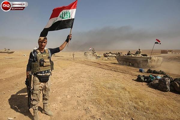 درگیری مسلحانه میان ارتش عراق و نیروهای بارزانی