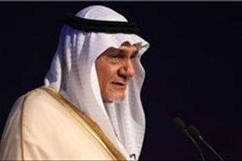 اتهامزنی گستاخانه شاهزاده سعودی به ایران