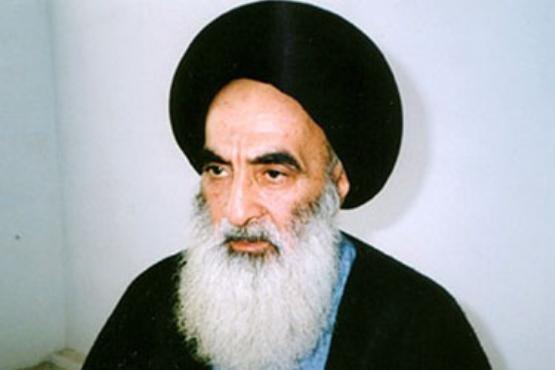 درخواست آیتالله سیستانی از رهبران اقلیم کردستان