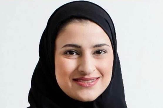 دختر ایرانی در کشور عربی « وزیر» شد+عکس