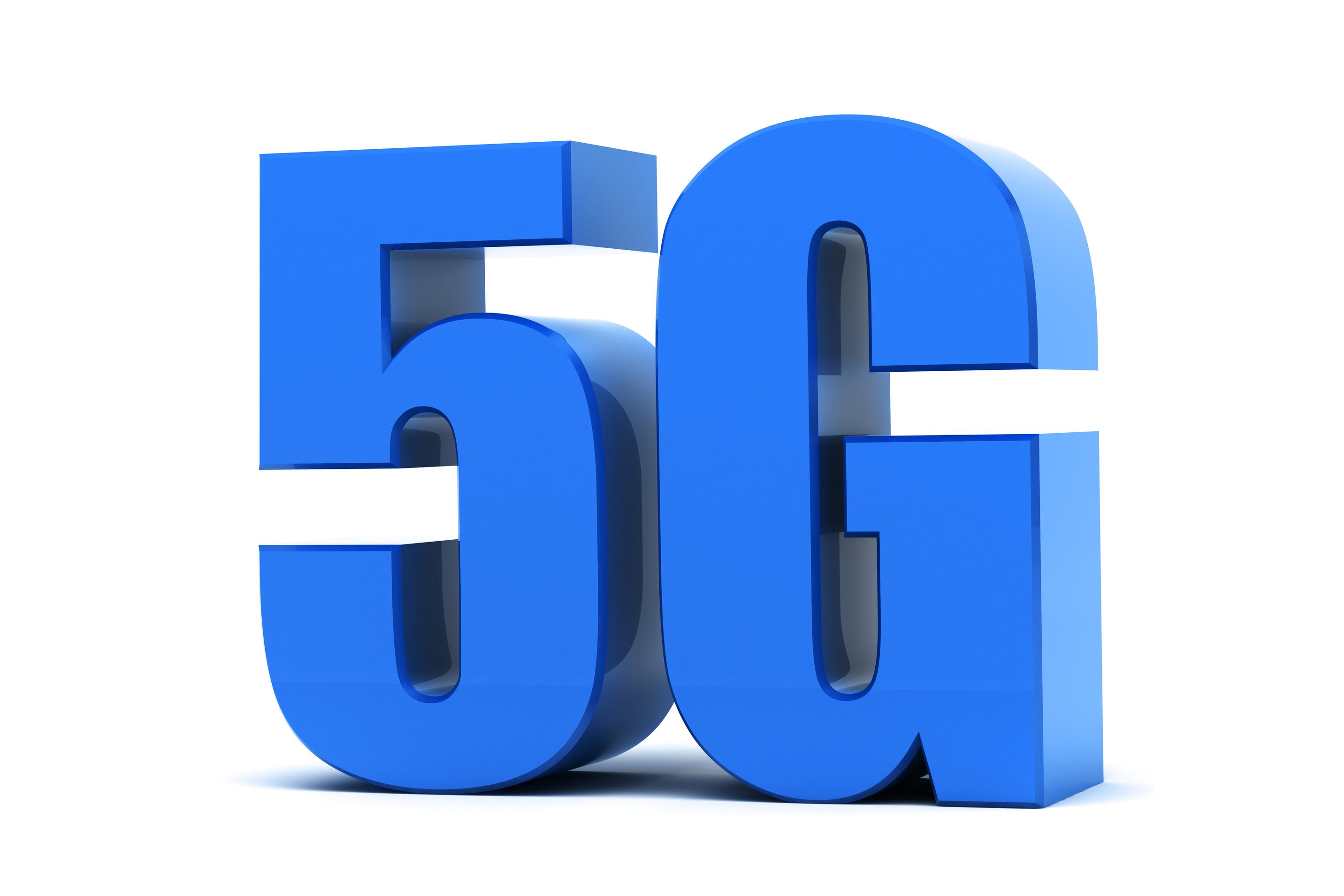 اینترنت نسل پنجم یا 5G چیست؟