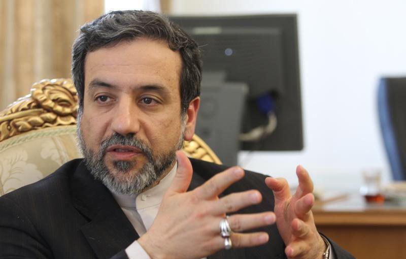 عراقچی: امکانی برای مذاکره مجدد برجام یا الحاق ضمائم به آن وجود ندارد