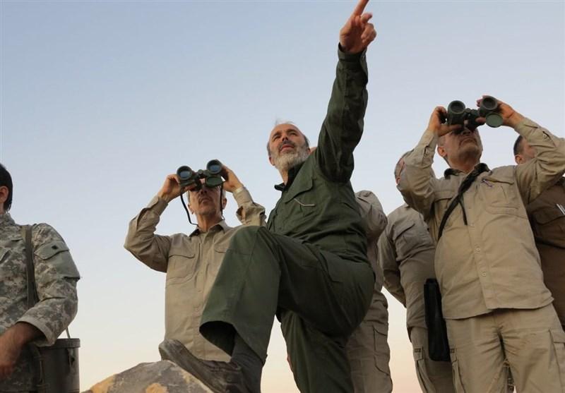 پیام ایران به اسرائیل از قلب سوریه
