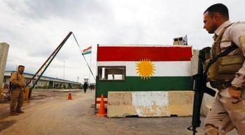 بارزانی دستور مقابله با ارتش عراق را صادر کرد/عقبنشینی تاکتیکی از کرکوک