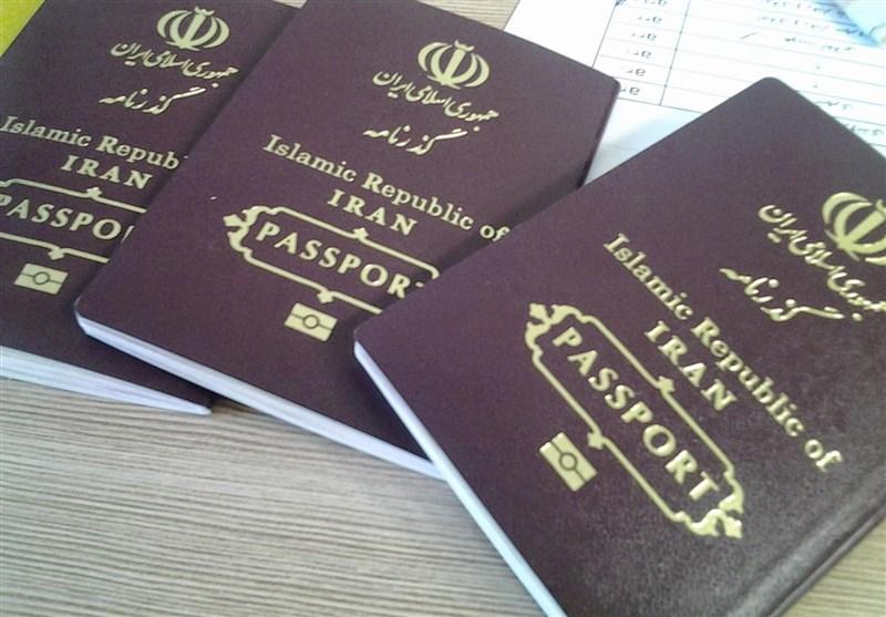 صدور گذرنامه ۷۲ ساعته شد