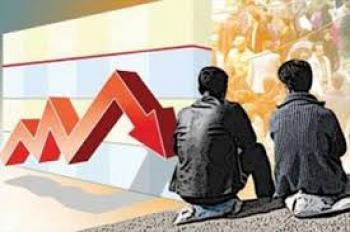 نرخ بیکاری چین به پایینترین میزان رسید