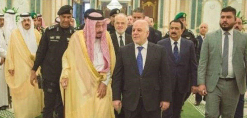پیشنهاد وسوسه کننده عربستان به نخست وزیر عراق برای دوری از ایران