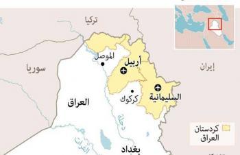 ایران گذرگاه مرزی باشماق را بازگشایی کرد