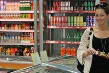 کدام کشورها از ایران بستنی وارد می کنند؟