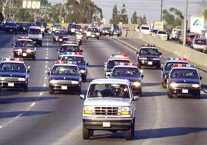 عملیات عظیم پلیس برای دستگیری راننده ۱۰ ساله! + فیلم