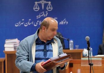 همدستان بابک زنجانی از اعدام نجات یافتند