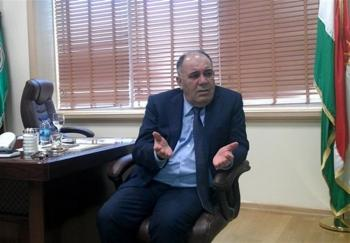 اعتراف سخنگوی «اتحادیه میهنی کُردستان» به شکست