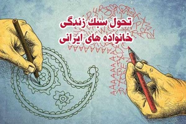 تجدد گرایی یا الگو سازی فرهنگ ایرانی اسلامی در زندگی