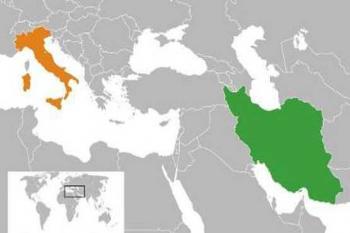 جزئیات درخواست ایتالیا برای انگشت نگاری از دو نماینده مجلس ایران