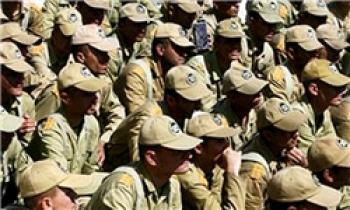 ۴ مصوبه فرمانده کل قوا برای تسهیل در امور سربازان مناطق زلزلهزده کرمانشاه