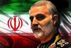 سردار سلیمانی انتقام خون شهید حججی را از داعش گرفت +فیلم