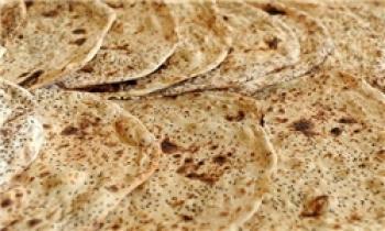نان تهرانی ها ۱۵ درصد گران شد
