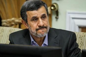 آیا تبریک احمدی نژاد به سردار سلیمانی از ته دل بود؟!