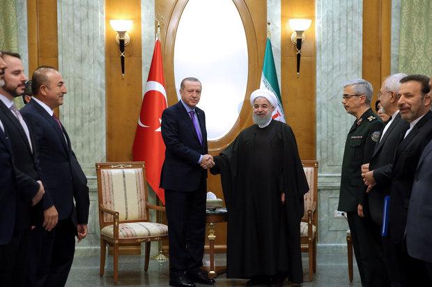 اجلاس سه جانبه ایران، روسیه و ترکیه نقش مهمی در ثبات منطقه دارد