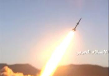 کمک موشکی ایران به یمن کذب است