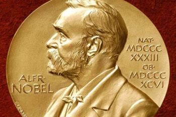 تجاوز جنسی به نوبل هم رسید!