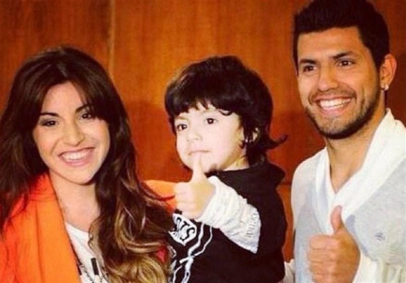 مارادونا از دخترش شکایت کرد!