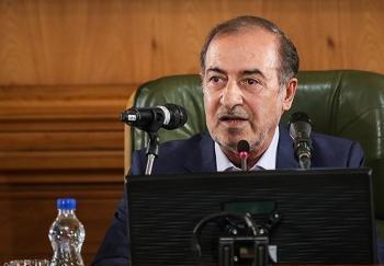 انتقاد الویری از دولت درباره پرداخت نشدن طلبهای شهرداری تهران