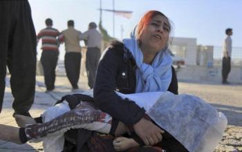 بی رحمی جدید به مردم زلزه زده کرمانشاه