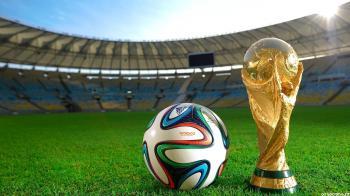 سوپرایز مجری زن قرعه کشی جام جهانی برای ایرانی ها