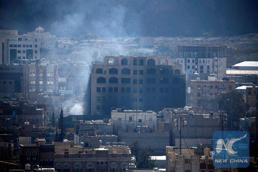 حمله به سفارت ایران در یمن تکذیب شد