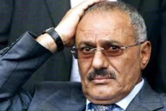 خبر کشته شدن علی عبدالله صالح تأیید شد + عکس