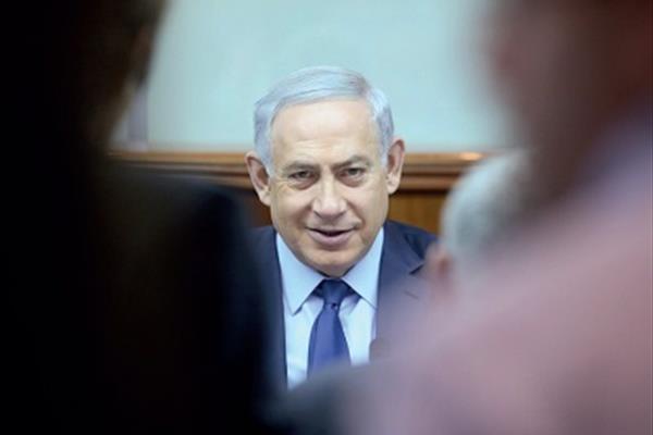 اسرائیل به ایران کارت قرمز نشان داد!
