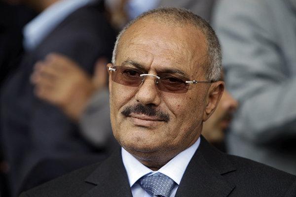 حمله عربستان به ایران در پی کشته شدن علی عبدالله صالح