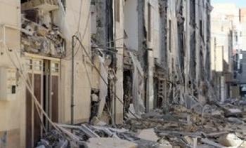 جزئیات وقوع زمینلرزه در قصرشیرین، بوشهر و گیلان