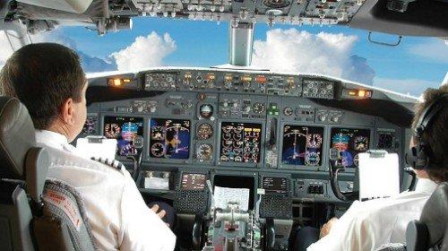 ۳۰۰ میلیون بده؛ خلبان شو!