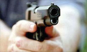 بازداشت افسر نیروی انتظامی پس از تیراندازی مرگبار