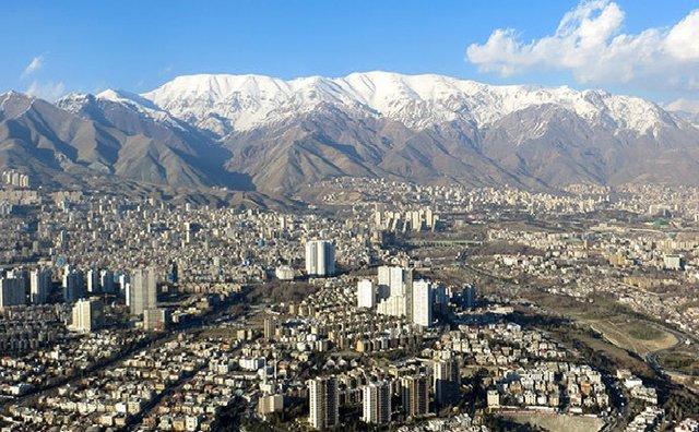 پیشبینی زلزله 6.9 تا 7 ریشتر در تهران با 250 هزار کشته